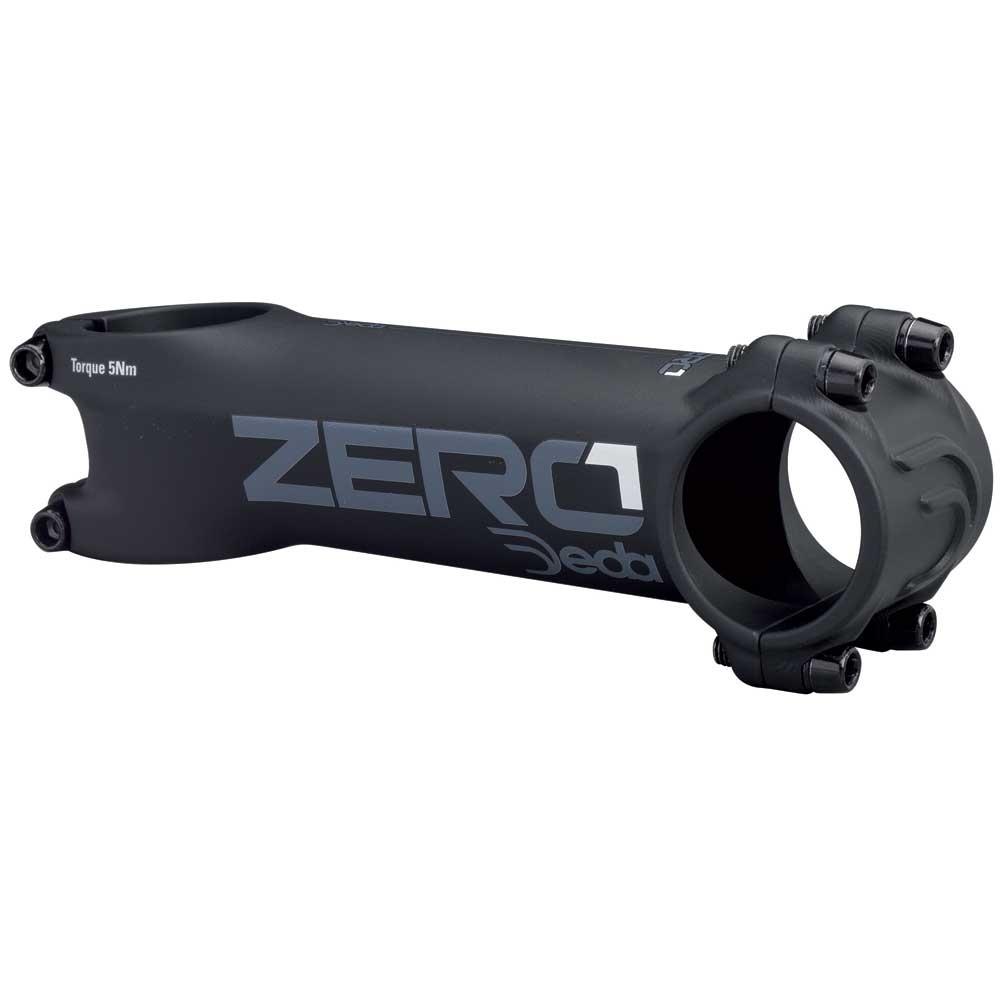 Deda Elementi Zero1 Blk on Blk Stem 100mm