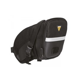 TOPEAK Topeak Aero Wedge Saddle Bag Large with Straps