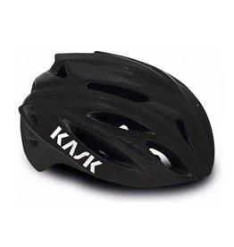 Kask Kask Rapido Black/Black M