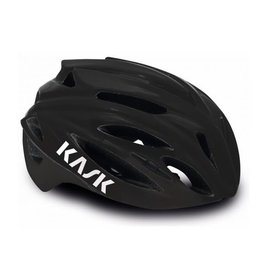Kask Kask Rapido Black/Black L