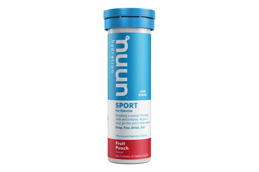 Nuun Hydrartion Fruit punch