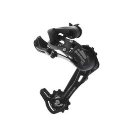 Sram SRAM X5 REAR DERAILLEUR - (8-9SPD) - MEDIUM CAGE - BLACK