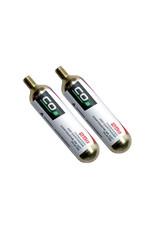 Axiom CO2 CARTRIDGES 25g 2 pack