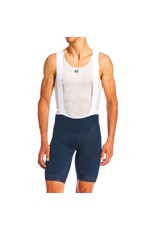 Giordana Giordana Fusion bib shorts - Midnight blue / Reflective L