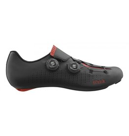Fizik FIZIK R1 INFINITO BLACK/RED 45.5