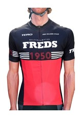 Fred's Heritage Jersey XXL red