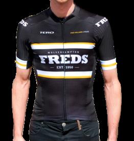 Freds Aero Race Jersey XL