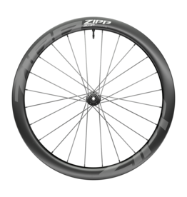 Zipp AM 303 S Carbon Tubeless Disc Brake Center Locking 700c Front 24Spokes 12x100mm Standard Graphic A1