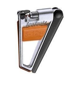 IceToolz Portable Chain Tool, 5-12 Speed