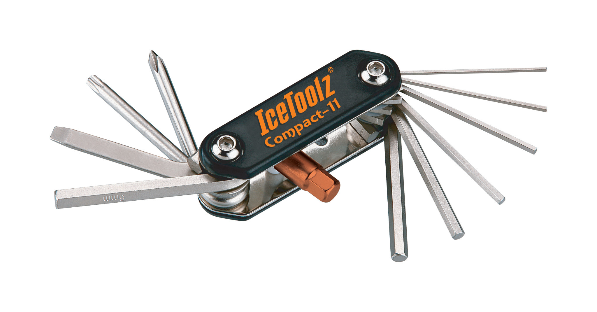 Compact 11 Multi-Tool