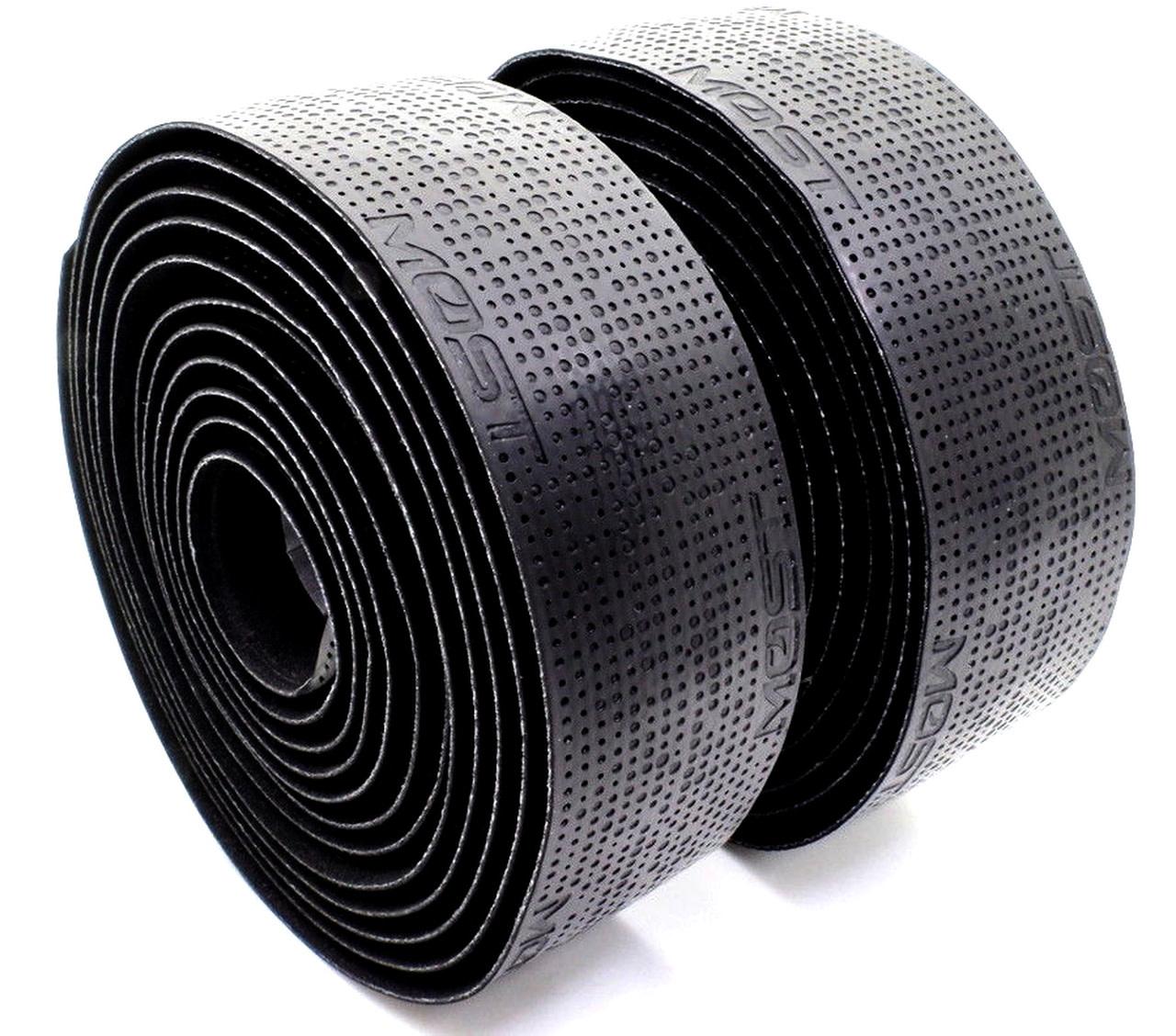 MOST Ultra Grip Evo  Plain Black - 3mm