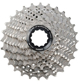 CS-R8000 Ultegra 11-speed cassette 11 - 25T Silver 11 - 25 teeth