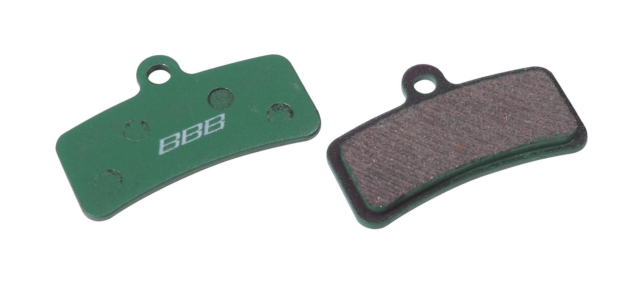 BBB BBS-55E - DiscStop E-Bike Organic Shimano Saint New