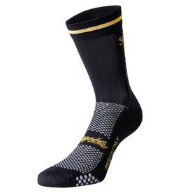New Litech Socks Yellow S/M