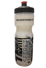 Stealth Translucent Plastic Water Bottle 750ml