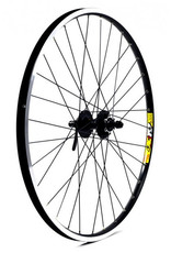 "KX wheels KX MTB 26"" Doublewall Q/R Wheel Disc Brake (Front) - Black"