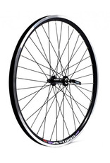 "KX wheels KX MTB 27.5"" 650B Doublewall Q/R Wheel Rim Brake in Black (Front)"