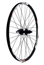 "KX wheels KX MTB 27.5"" 650B Doublewall Q/R Cassette Wheel Rim Brake in Black (Rear)"