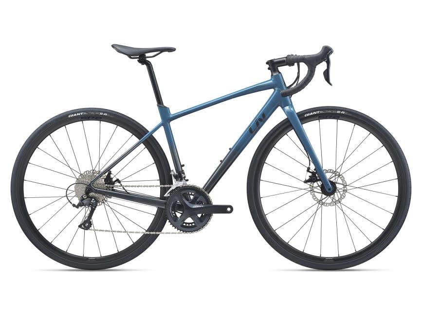 Giant Avail AR 3 S Grayish Blue