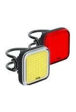 KNOG Knog Blinder X Light Twinpack