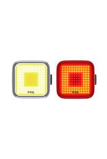 KNOG Knog Blinder Square Light Twinpack