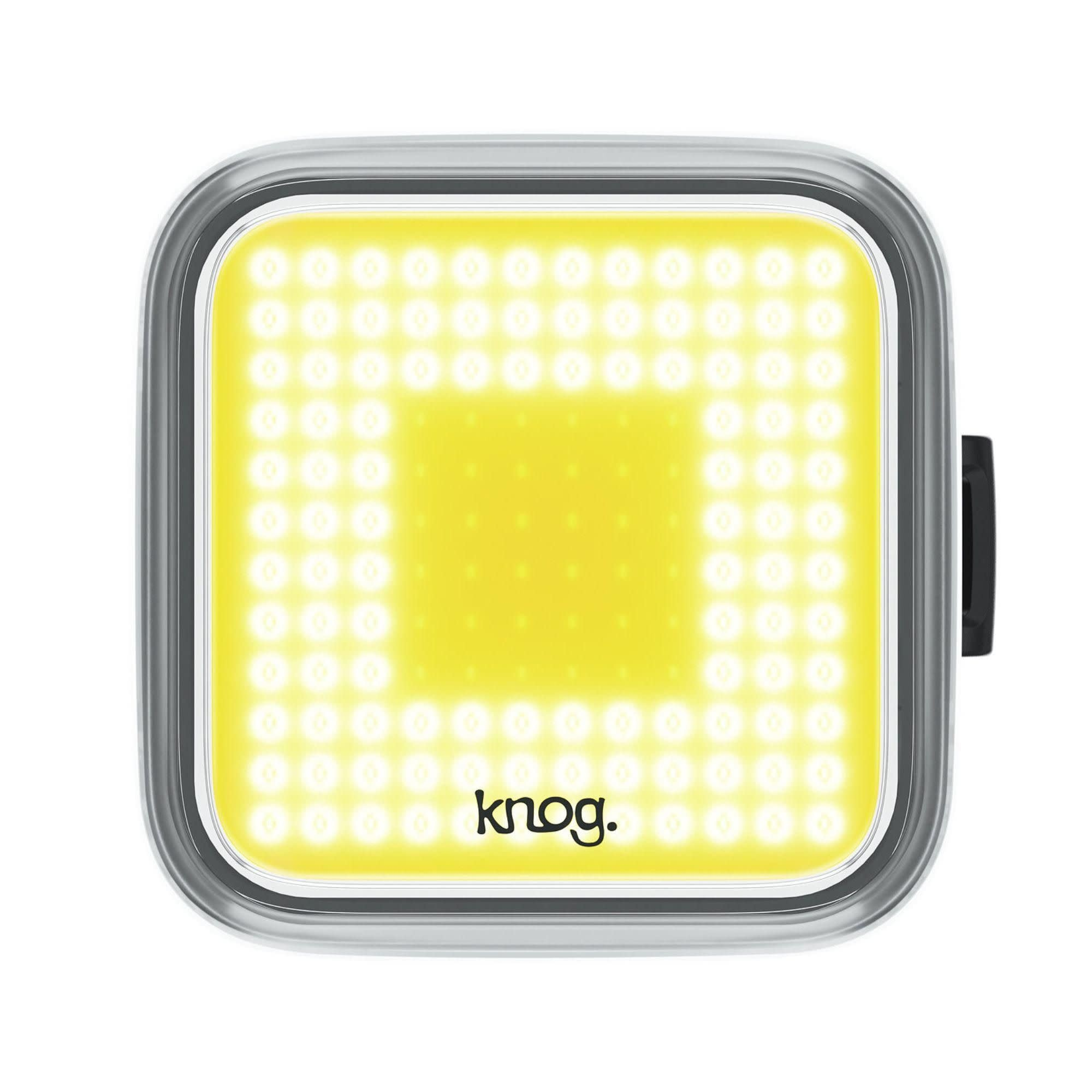 KNOG Knog Blinder Square Front Light