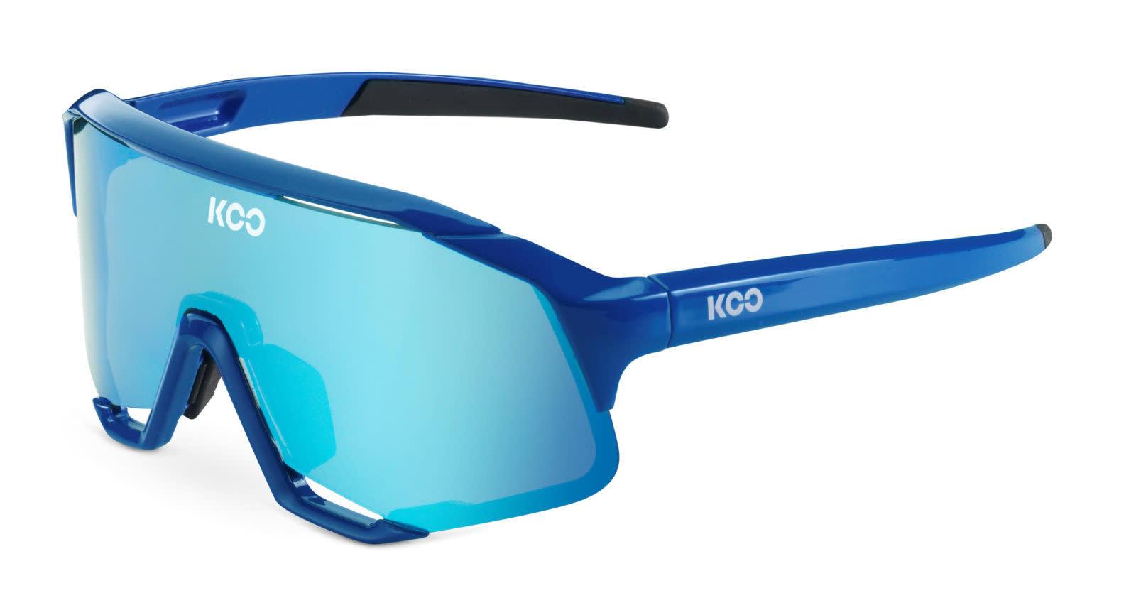 Koo KOO Demos Blue / Torquoise mirror