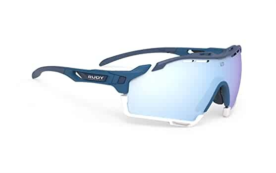 Rudy Project Rudy Project Cutline Glass Pacific Blue - Multilaser ice