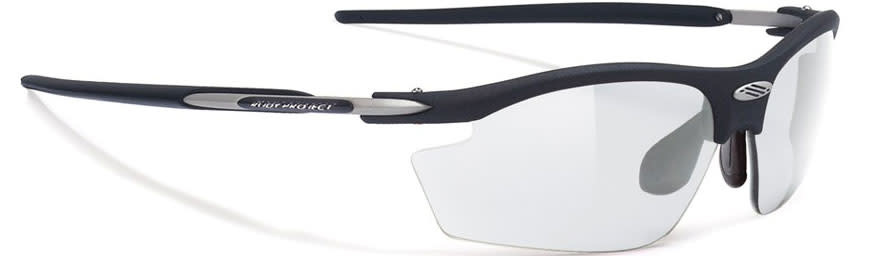 Rudy Project RudyProject Rydon Matte Black Impact X 2Black
