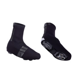 BBB BWS-02B - HeavyDuty OSS Shoe Covers (Black, 37-38, V14)