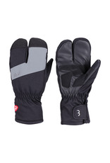 BBB BWG-35 - SUBZERO 2 X 2 WINTER GLOVES (BLACK, XL)