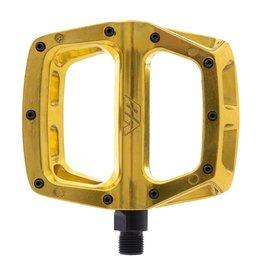 DMR Bikes DMR - V8 Pedal - Fools Gold