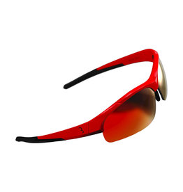 BBB BSG-48 - Impress Small (Red, Red Lens)