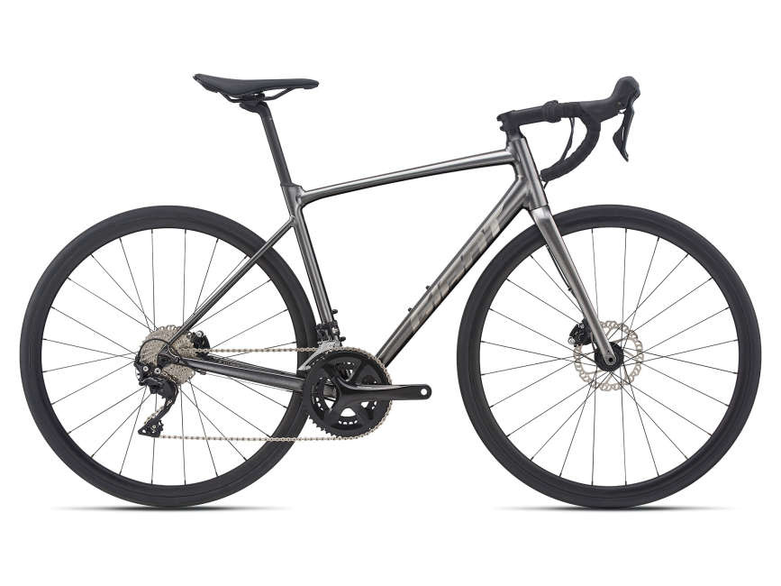 Giant Contend SL 1 Disc-GUK S Charcoal	S