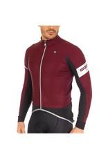 Giordana Giordana FR-C Pro Lyte mens jacket - Burgundy 2XL