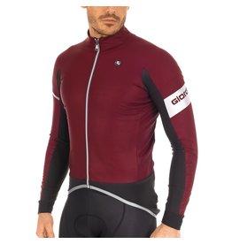 Giordana Giordana FR-C Pro Lyte mens jacket - Burgundy M