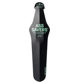 ASS SAVER REGULAR Rear Black