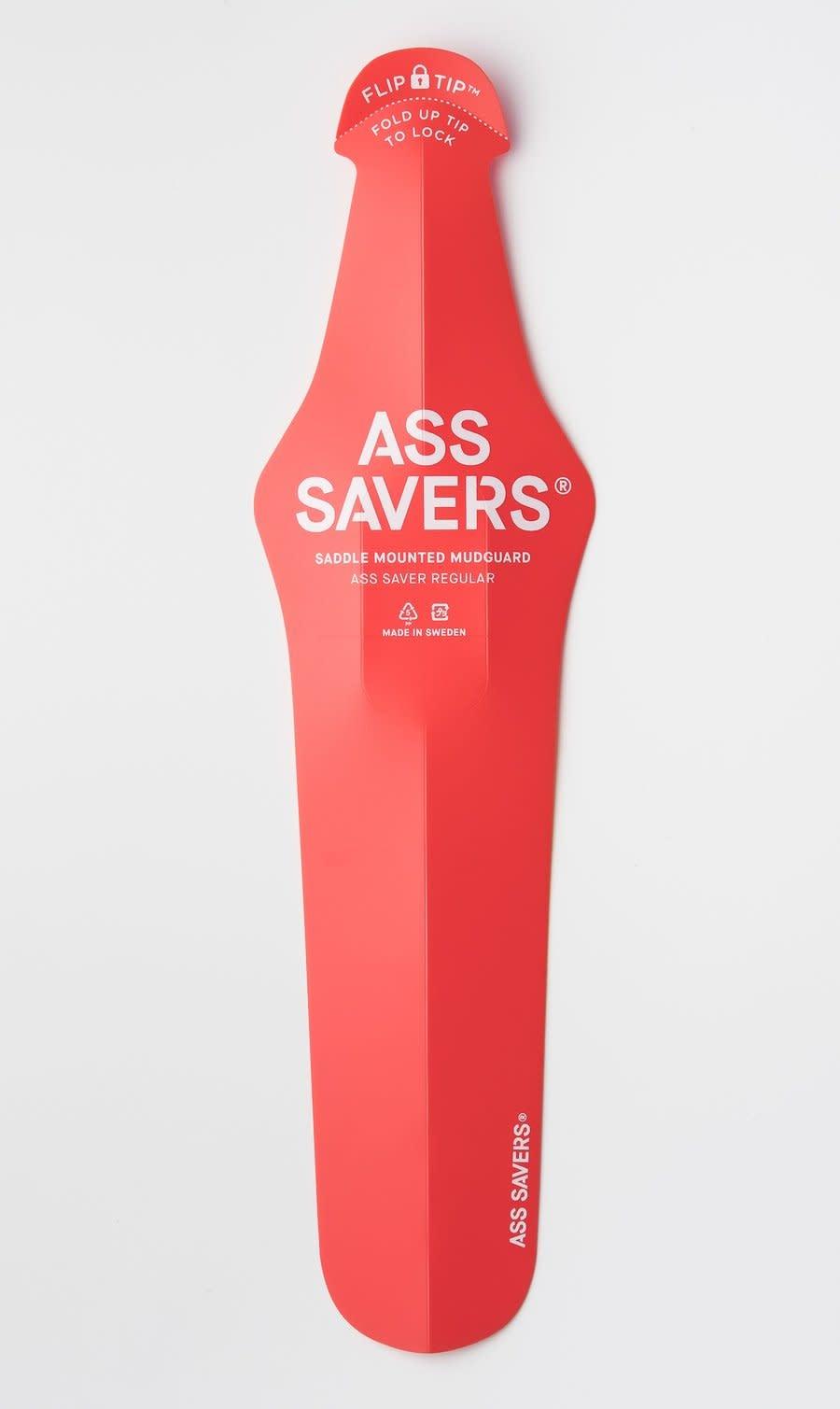 Ass Savers Ass Saver Regular - Red
