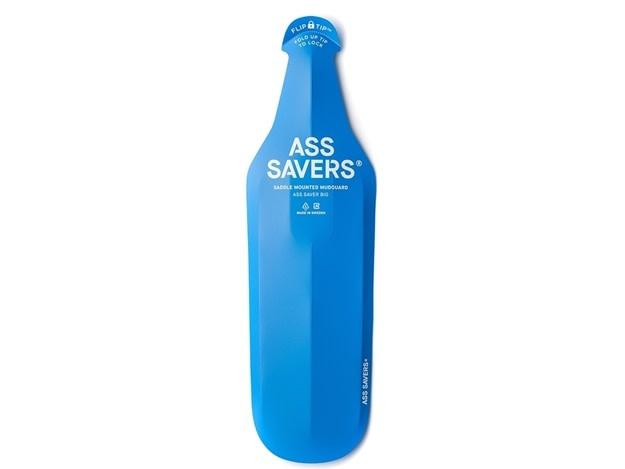 Ass Savers Ass Saver Big - Blue