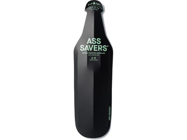Ass Savers Ass Saver Big - Black