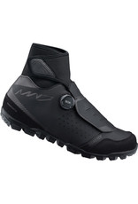 Shimano MW7 (MW701) Gore-Tex® SPD Shoes, Size 45 Black Size 45
