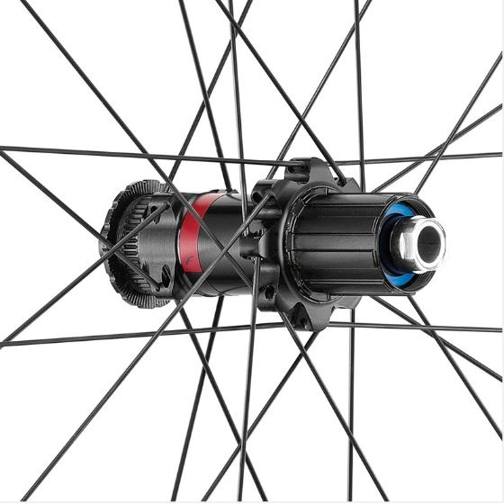 Fulcrum Fulcrum Rapid Red 700c-29er Gravel wheelset