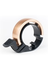 OI CLASSIC BELL LARGE Brass