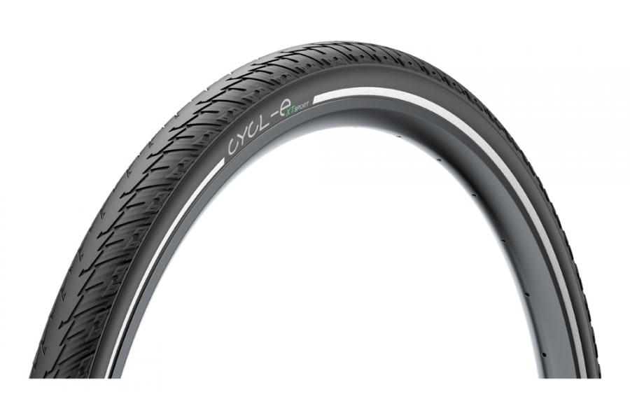 Pirelli Pirelli Cycl-E Xts 32-622