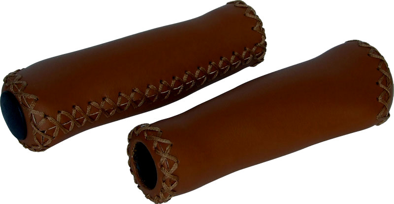 Clarks Leather Grips Brown