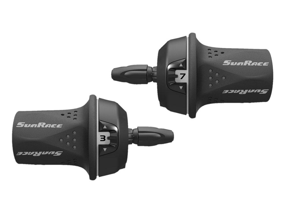 Sunrace SunRace TSM21 Twist Shifter Right 8-Speed