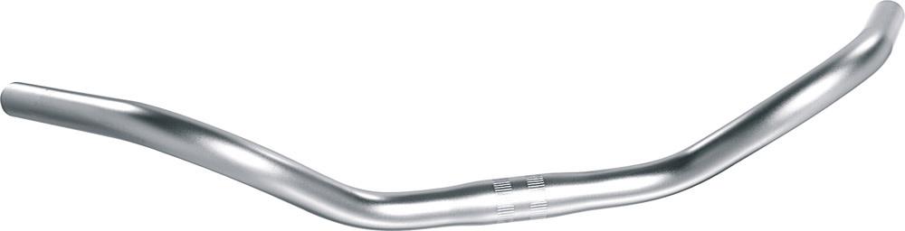Ergotec Stuttgarter Bugel Steel Handlebars - 25.4mm
