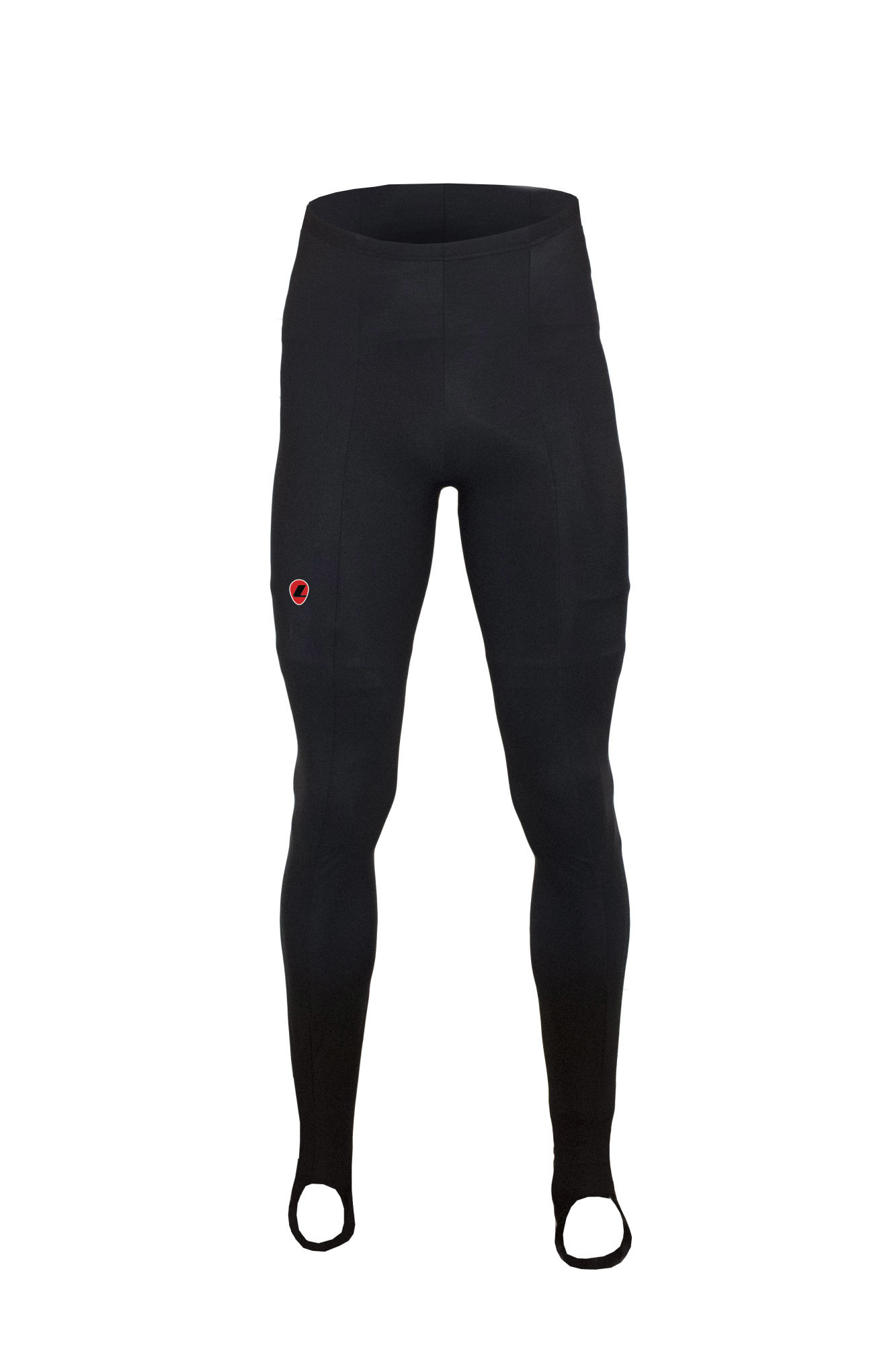 Lusso Lusso Roubaix Tights with Pad XL