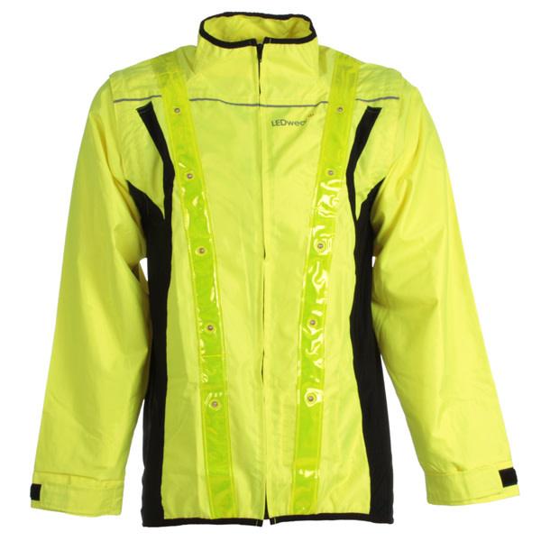 LEDWear LED Wear Jacket Large