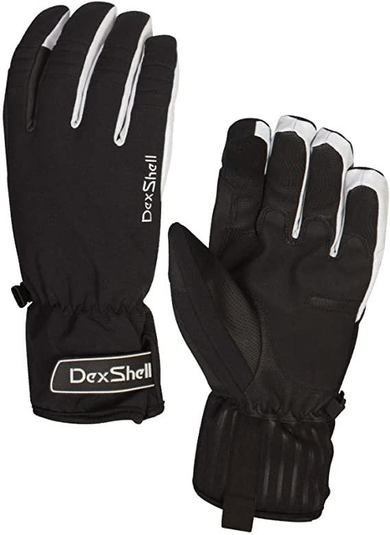 Dexshell DexShell Ultra Shell outdoor gloves Black XL